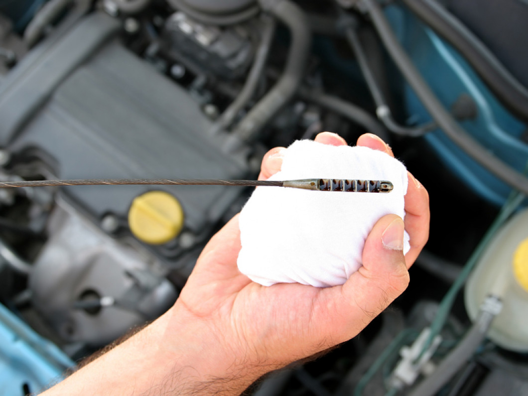 Schedule an Oil Change in Lubbock, TX Today